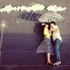 Thư tình: Ngày mưa buồn và nỗi nhớ