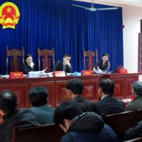 Bác đơn của ông Vươn kiện UBND huyện Tiên Lãng
