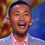 Ngôi sao điện ảnh - Chàng trai Việt gây sốt ở gameshow Nga