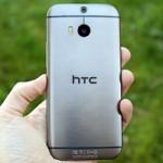 Thời trang Hi-tech - Trên tay chiếc HTC One M8 vừa ra mắt