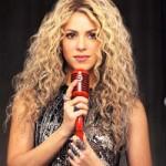 Bóng đá - Shakira công bố bài hát World Cup 2014