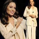 Phim - Jolie ra mắt phim trước ca phẫu thuật ngực lần 2