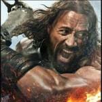 Phim - Mãn nhãn với cảnh hành động của Hercules