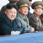 Tin tức trong ngày - Triều Tiên sẽ phát động chiến tranh năm 2015?