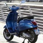 Ô tô - Xe máy - Vespa Sprint giá 84 triệu đồng ra mắt