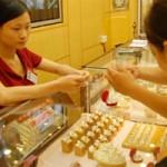 Tài chính - Bất động sản - Giá vàng trong nước giảm mạnh