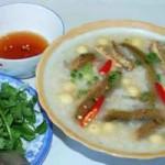 Ẩm thực - Ở nơi xứ xa, nhớ nồi cháo lươn mẹ nấu