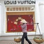 Thời trang - Châu Á: Miền đất hứa cho hàng hiệu!