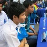 Giáo dục - du học - Thi chung, thi riêng: Lúng túng làm hồ sơ