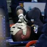 Bóng đá - Valdes & các ngôi sao chấn thương trước World Cup
