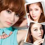 Làm đẹp - Mách khéo 3 cách trang điểm mắt cho phái đẹp