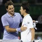 Thể thao - Federer đoán Nishikori sớm có mặt ở top 10