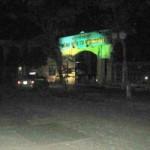 An ninh Xã hội - Hà Nội: Nổ súng trước cổng bệnh viện Thanh Nhàn