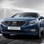 Ô tô - Xe máy - Huyndai Sonata 2015 sang hơn, mạnh hơn