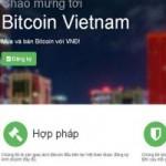 Sàn giao dịch Bitcoin đầu tiên tại Việt Nam tuyên bố thành lập