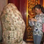 Tin tức trong ngày - Hội Đền Hùng: Chính thức từ chối lễ vật khổng lồ