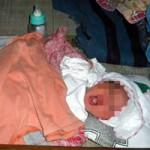 Tin tức trong ngày - Mẹ lấy dây rốn quấn cổ, bỏ con sơ sinh vào ba lô