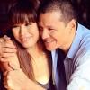 Hà Anh xác nhận việc chia tay Bobby Chinn