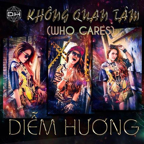 Diễm Hương The Voice phá cách hát nhạc 2NE1 - 1