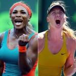 Thể thao - Serena - Sharapova: Ám ảnh chưa dứt (BK Miami)
