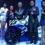 Ô tô - Xe máy - Yamaha YZF-R15 2.0 2014 sắp về Việt Nam