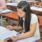 """Giáo dục - du học - Thay thế điểm sàn: """"Phương án 5 phù hợp nhất"""""""