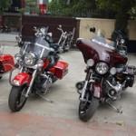 Ô tô - Xe máy - Phòng CSGT tạm ngừng đăng ký xe phân khối lớn