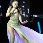 Ca nhạc - MTV - Thót tim vì Thu Minh quá sexy