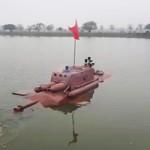 Tin tức trong ngày - Tàu ngầm Trường Sa chạy thử nghiệm thành công