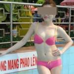 Thời trang - Lời cảnh báo của áo bơi đến phái đẹp Việt!