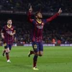 Bóng đá - Barca hồi sinh cùng song sát Messi-Neymar