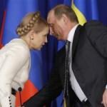 """Tin tức trong ngày - """"Bà đầm thép"""" Ukraine quyết liệt đối chọi Putin"""