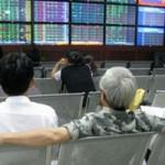 Tài chính - Bất động sản - Chứng khoán đang vững vàng đi lên