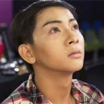 Ca nhạc - MTV - Con trai Hoài Linh nước mắt lã chã
