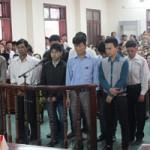 """Tin tức trong ngày - Tuyên án vụ đánh chết """"cẩu tặc"""" ở Quảng Trị"""