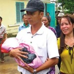 Vụ 3 trẻ chết sau tiêm: Triệu tập 3 cán bộ y tế