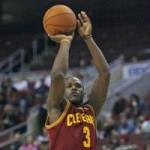 Thể thao - Top 10 pha bóng mãn nhãn ở NBA ngày 26/3