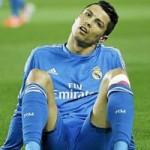 Bóng đá - Ronaldo đối mặt chấn thương nghiêm trọng