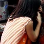An ninh Xã hội - Người dân quay video bé gái bị hàng xóm dâm ô