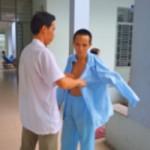Sức khỏe đời sống - Lương y sống cùng bệnh nhân không bình thường