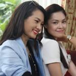 Phim - Dương Cẩm Lynh đồng tính trong phim mới