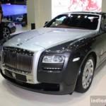 """Ô tô - Xe máy - Ngắm Rolls-Royce Ghost bản """"Ngựa"""" siêu sang"""