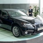 Thị trường - Tiêu dùng - Mới 3 tháng đã nhập khẩu 10.100 ôtô nguyên chiếc
