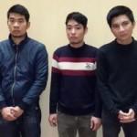 An ninh Xã hội - Cử nhân đại học gây ra 25 vụ trộm xe máy