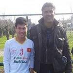 Bóng đá - Lại tranh cãi về U19 Việt Nam