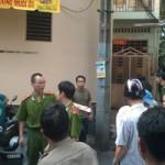 Tin tức trong ngày - Cháy nhà khóa trái cửa, 2 người chết ngạt