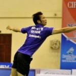 Thể thao - Tiến Minh đè bẹp đối thủ ở bán kết Ciputra