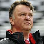 Bóng đá - Tin HOT tối 29/3: Van Gaal từ chối MU, chọn Tottenham