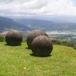 """Du lịch - Những """"quả trứng"""" khổng lồ ở Costa Rica"""