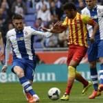 Bóng đá - Espanyol – Barca: Bước ngoặt penalty